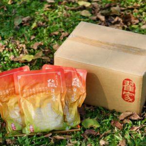 20包酸白菜包裝示意圖